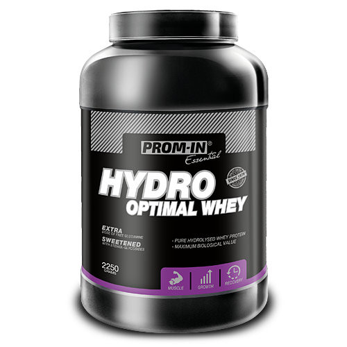 Hydro Optimal