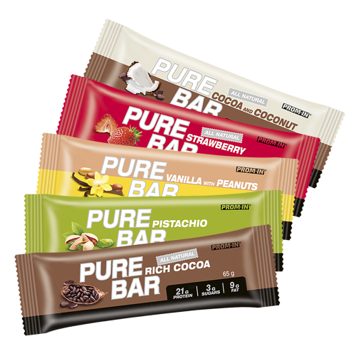 Essential Pure Bar