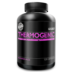 Thermogenic Pure 120 cps
